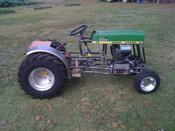 Pulling Tractors For Sale >> Classifieds